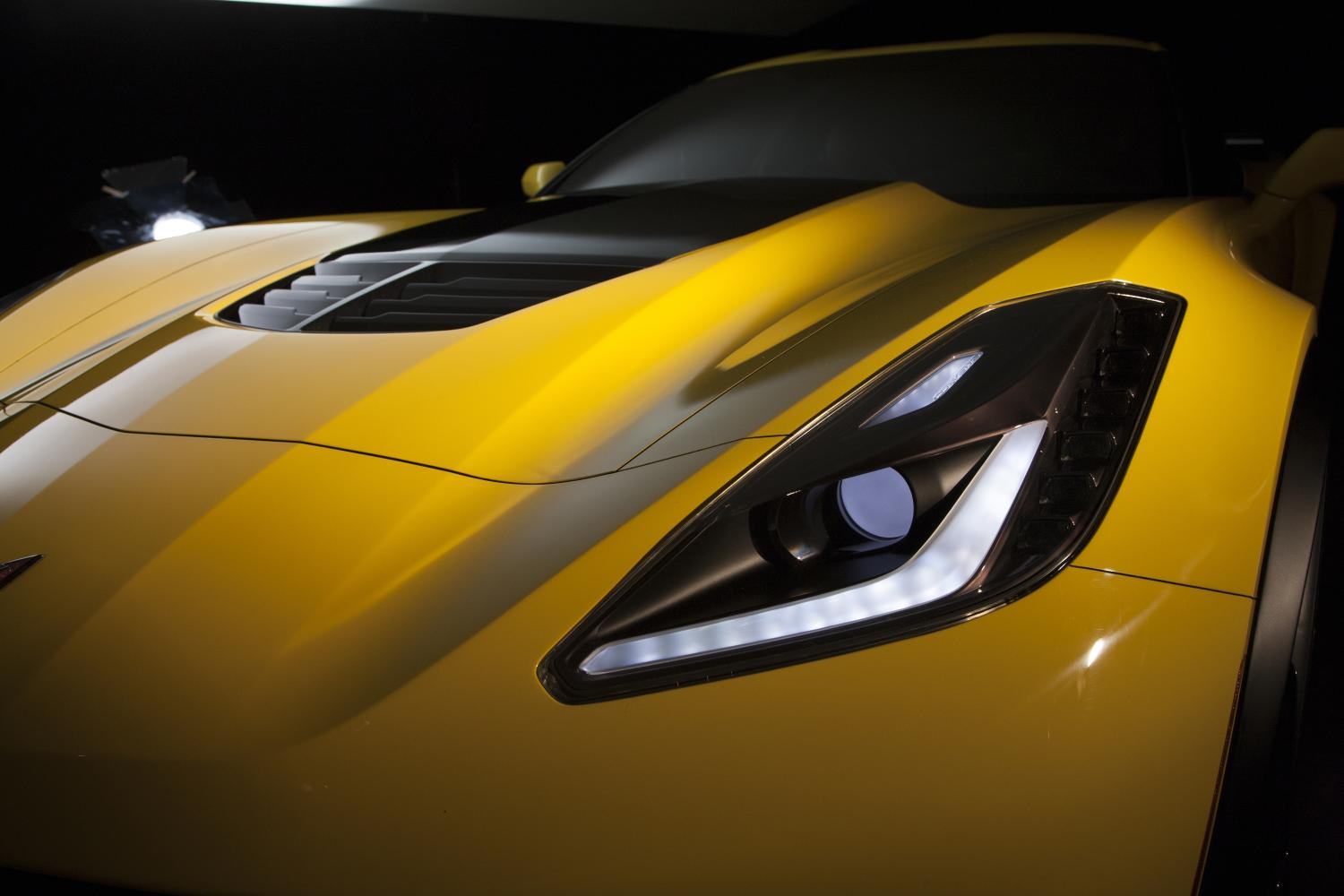 Hot New Corvette With 466kW: Latest News – Surf4cars