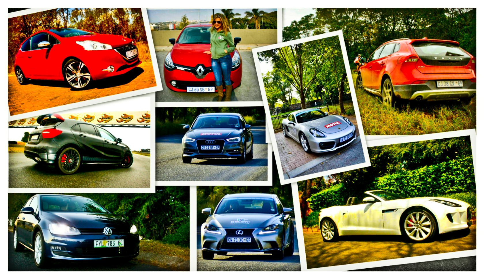 SA's Nine 2013 COTY Finalists: Latest News
