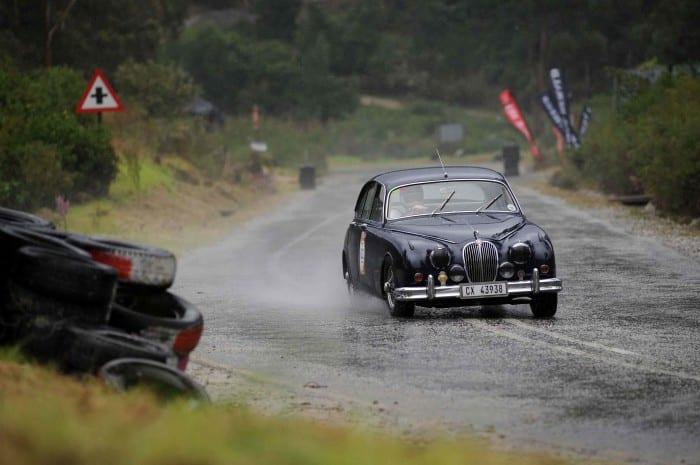 Jaguar Simola Hillclimb - Surf4cars