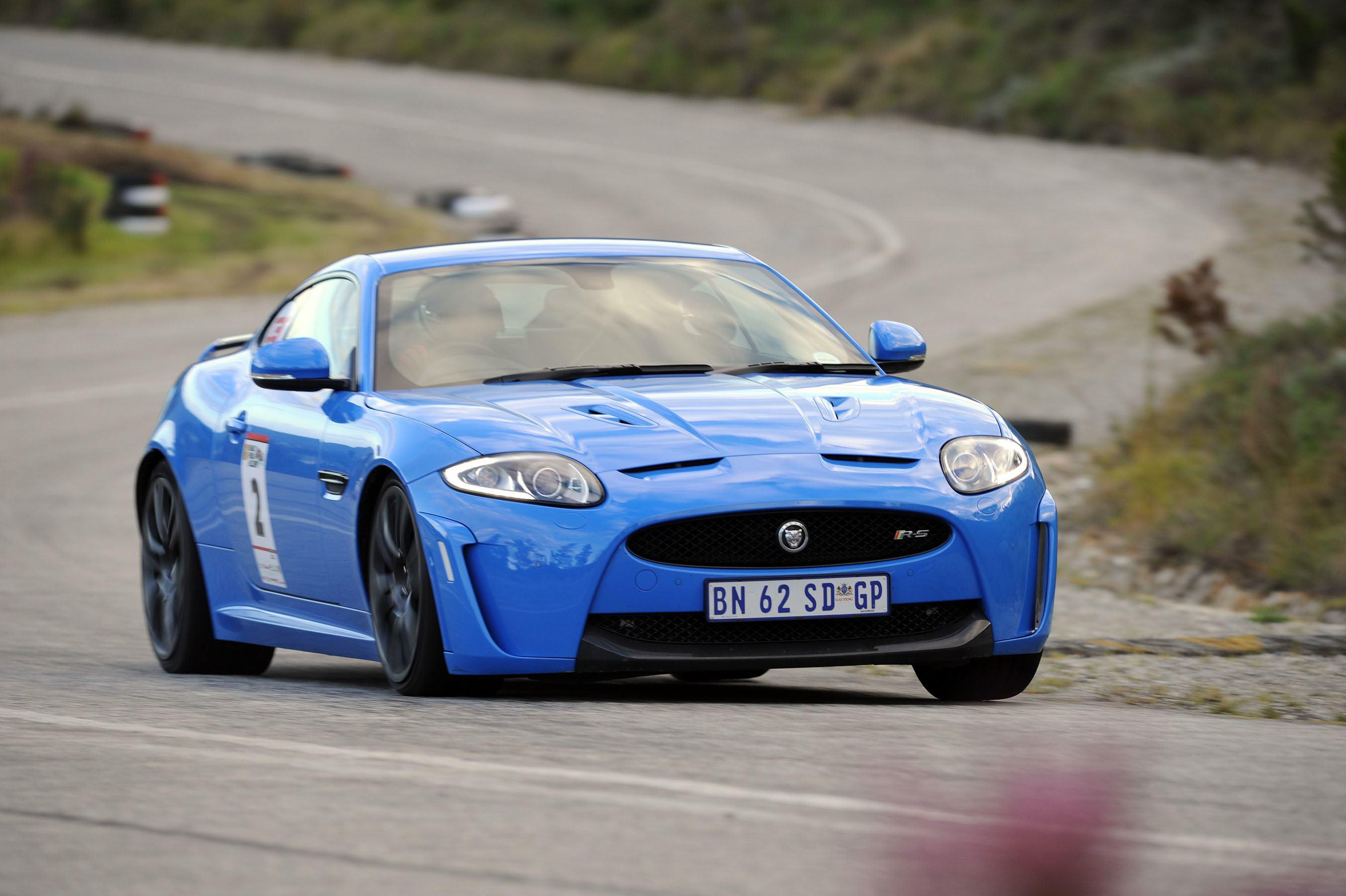 Jaguar Revives Simola Hillclimb: Latest News – Surf4cars