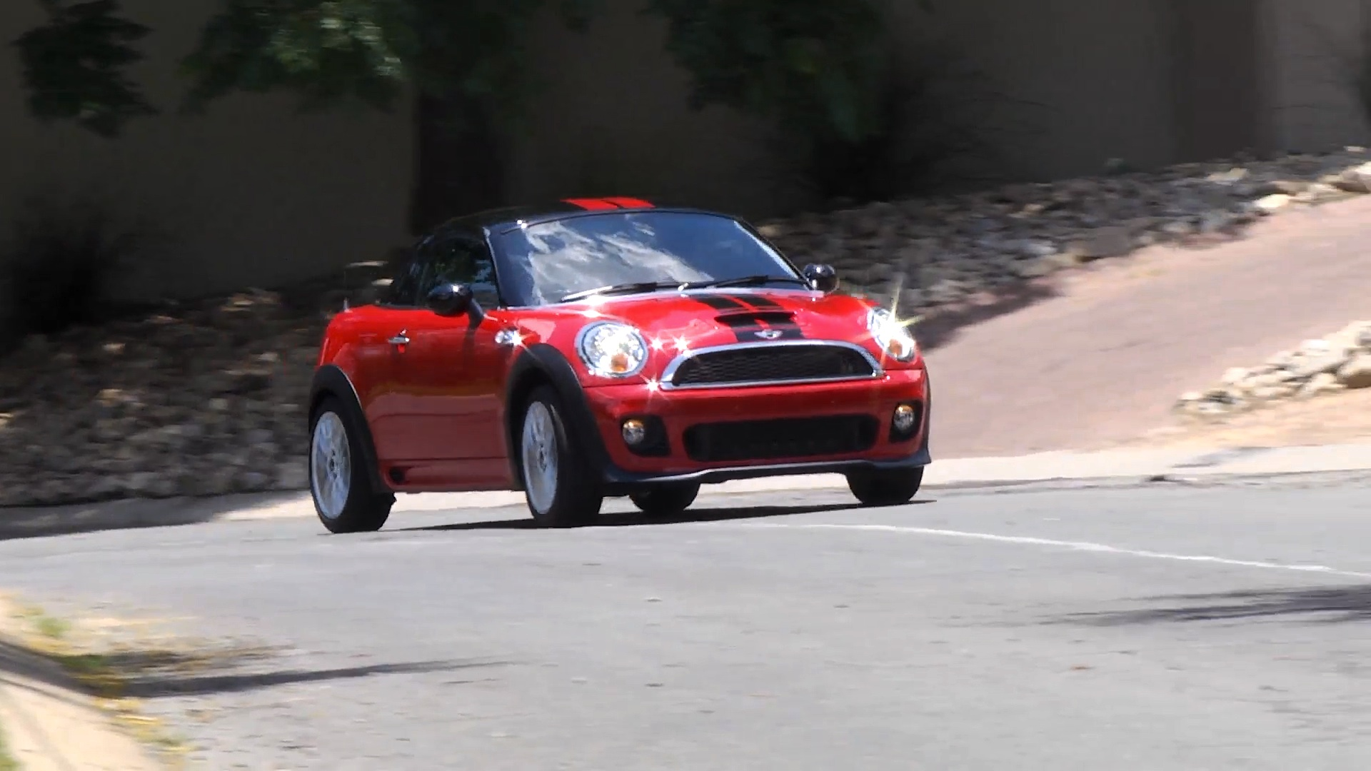 Mini Coupe S (2012): Used Car Review – Surf4cars