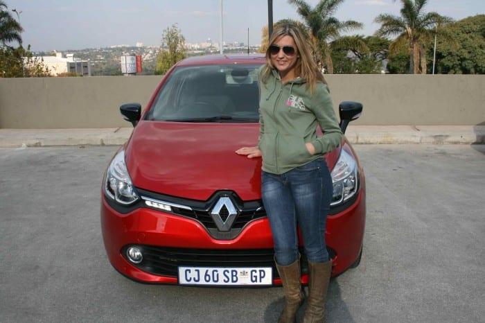 Renault Clio - Surf4cars