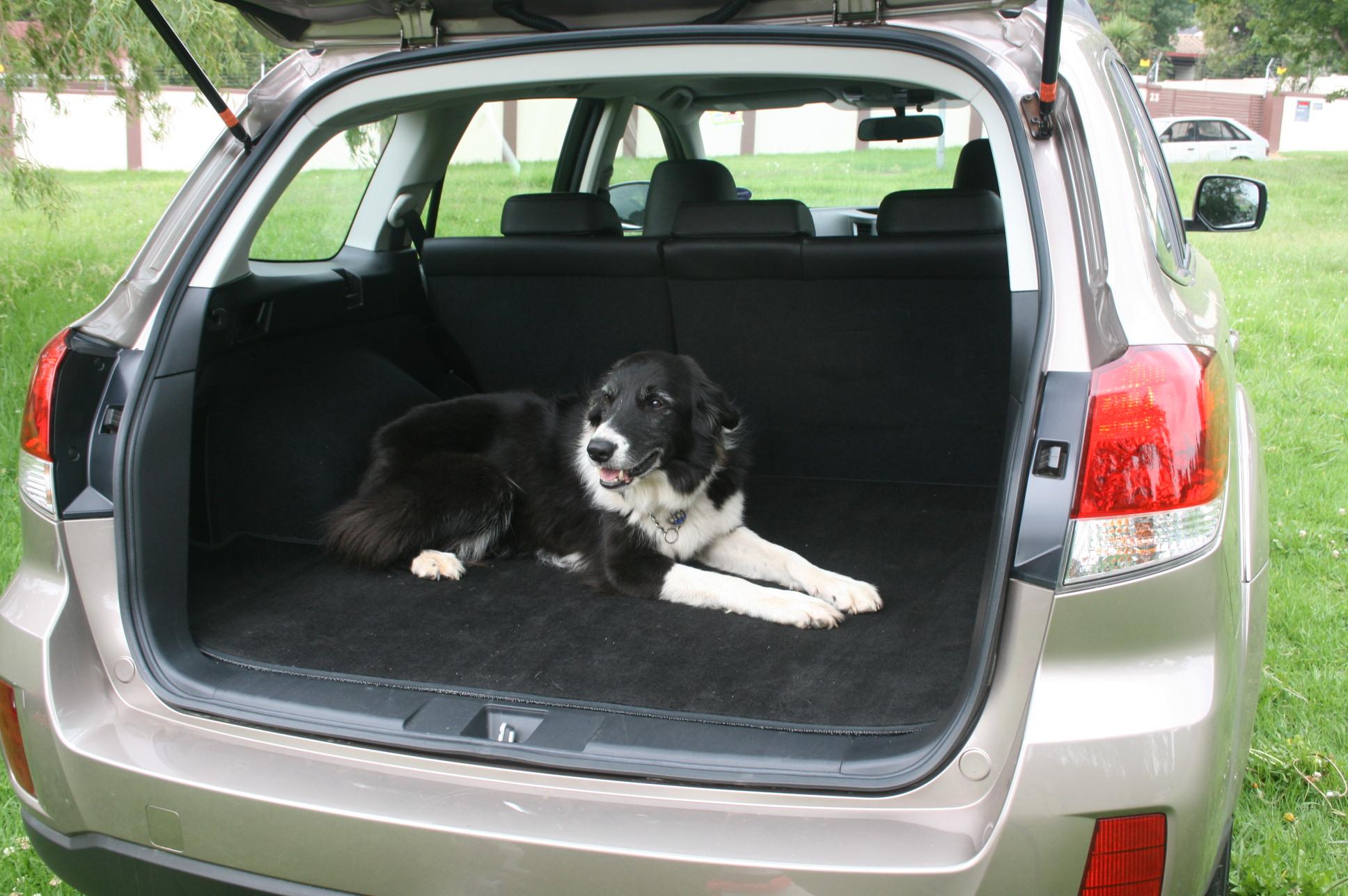 Subaru Outback 2 0d Premium 2013 Extended Test