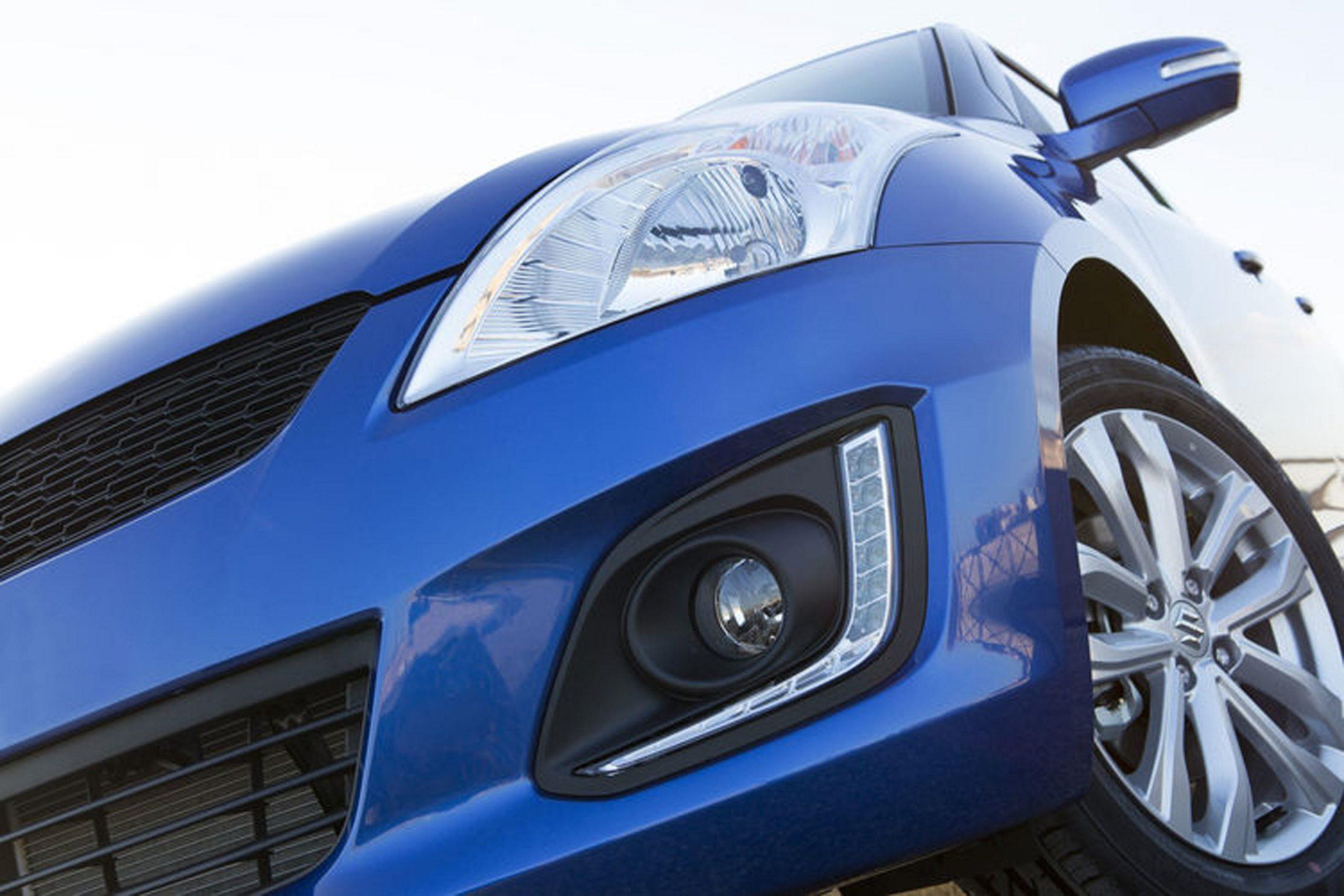 Suzuki Swift Tweaked: Latest News – Surf4cars