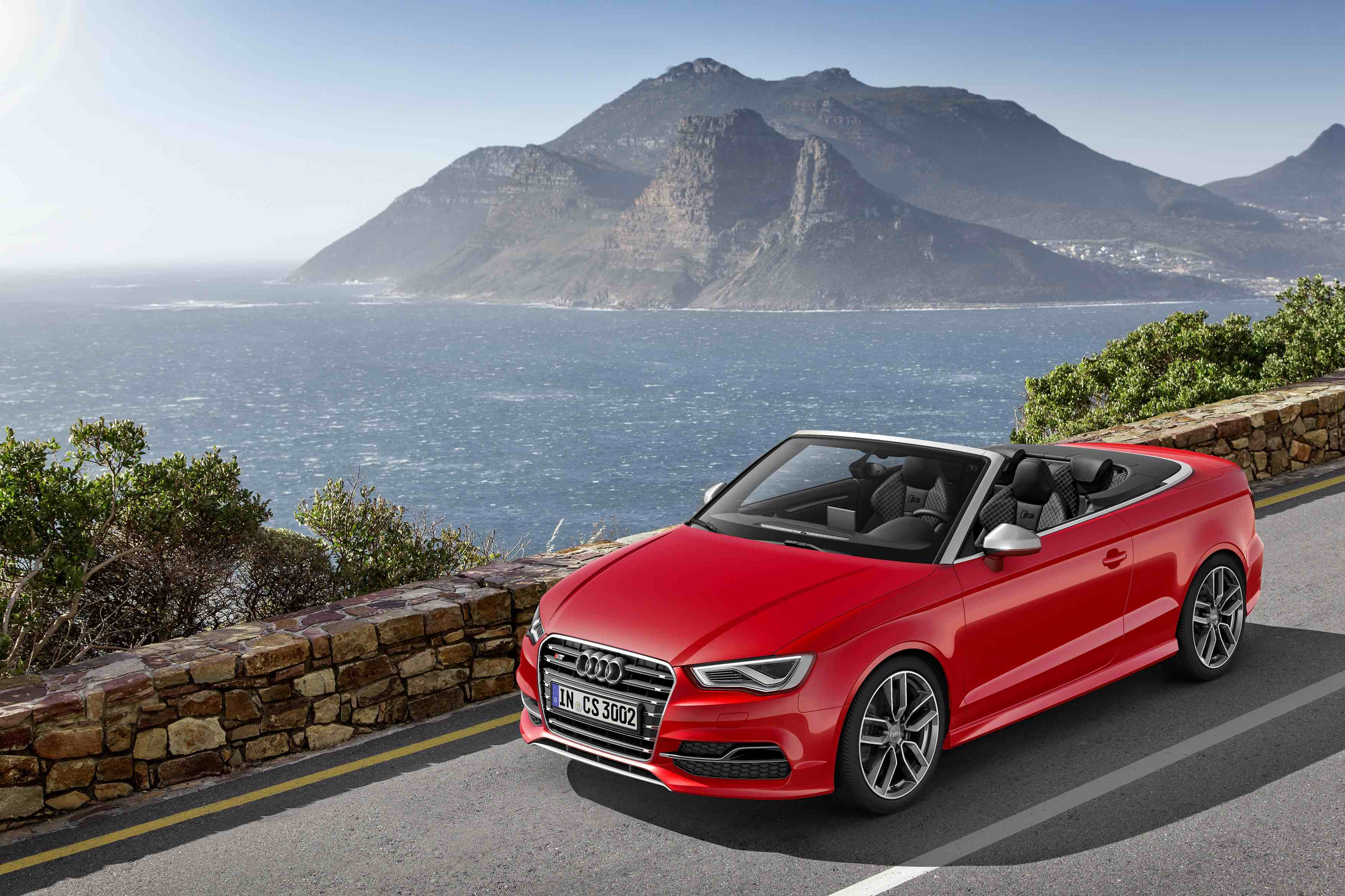 Audi S3 Sheds Top: Latest News