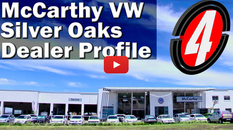 McCarthy Volkswagen Silver Oaks: Dealership Profile