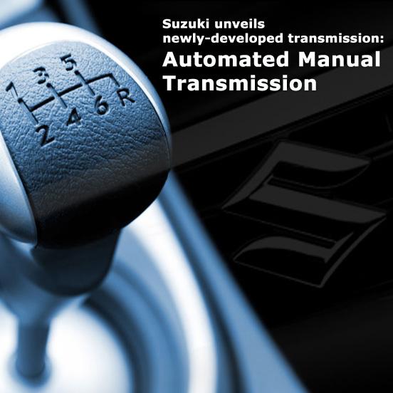 Smart Suzuki Transmission: Latest News