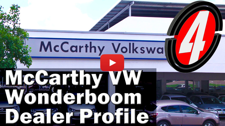 McCarthy Volkswagen Wonderboom: Dealership Profile