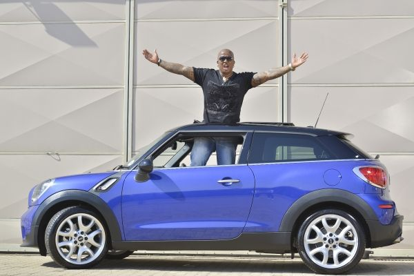 A Fresh Take On Mini: Latest News