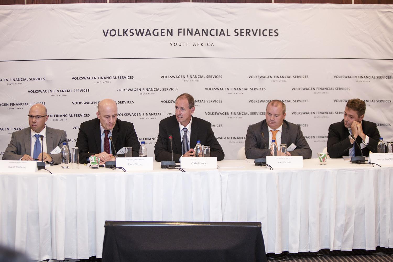 Volkswagen And WesBank Join Hands: Latest News