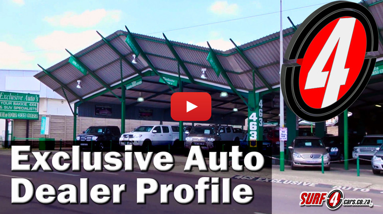 Exclusive Auto: Dealership Profile