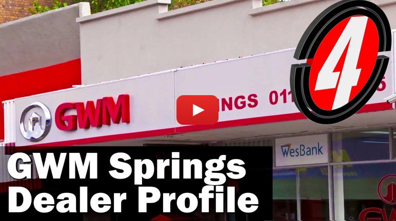 GWM Springs: Dealership Profile