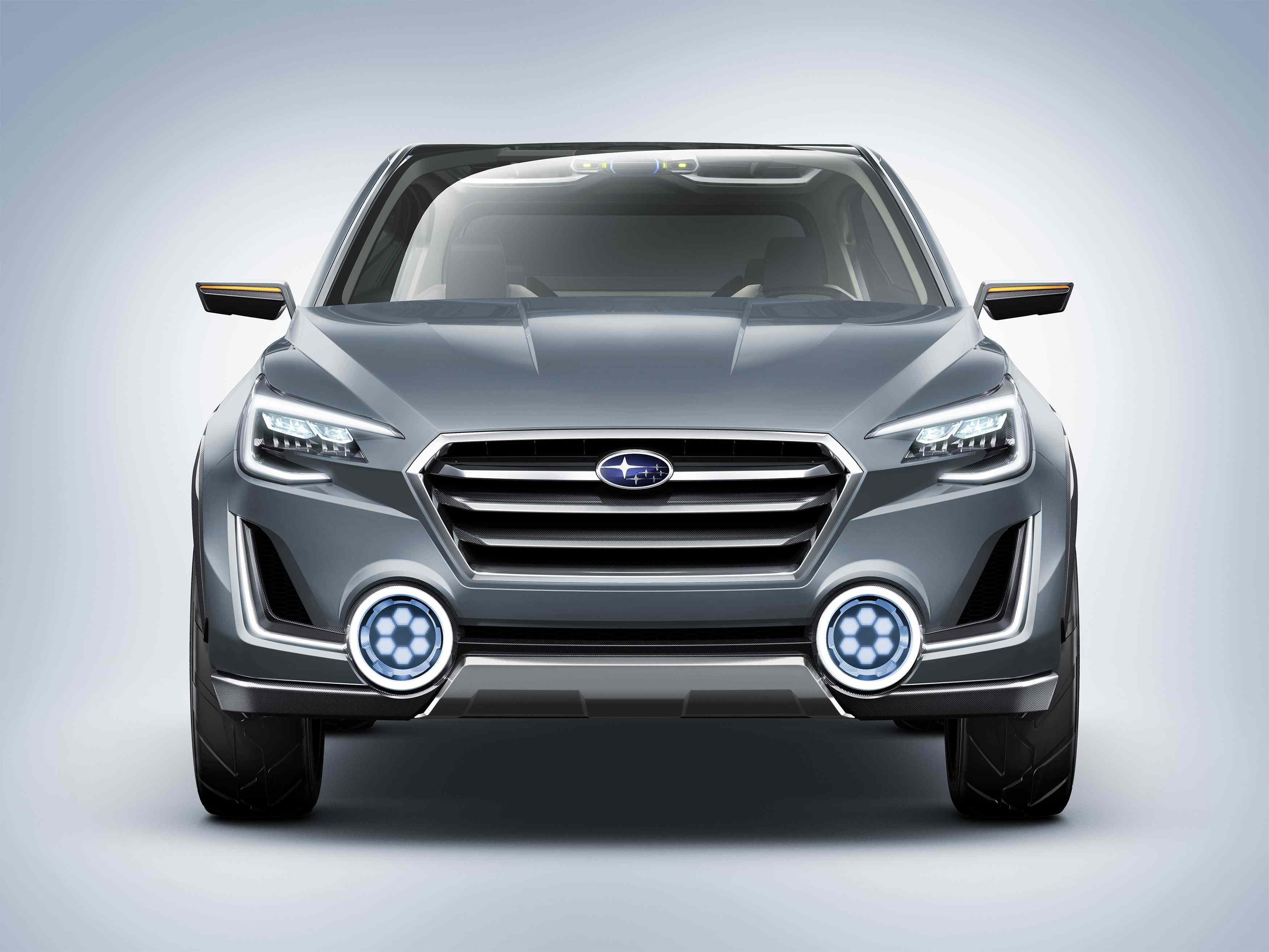 Subaru's Future Vision: Latest News