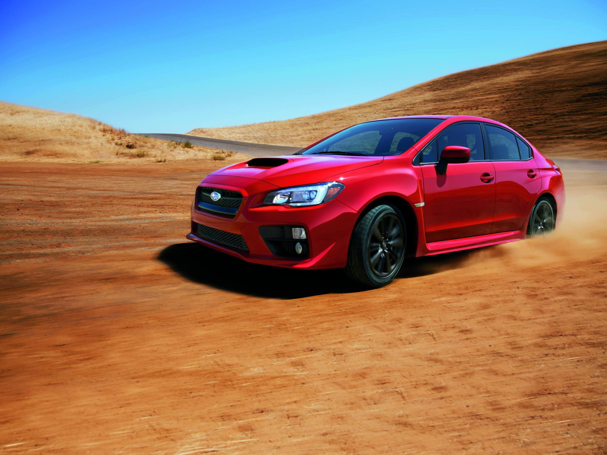 Scooby WRX Collecting Prizes: Latest News
