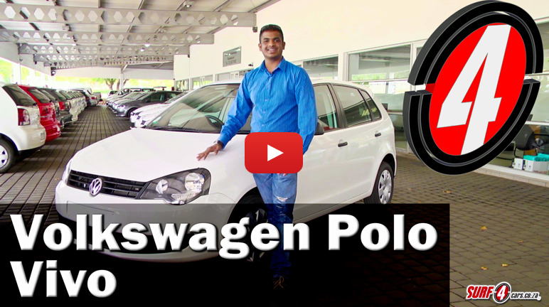 Volkswagen Polo Vivo 1.4 Base (2012): Video Review