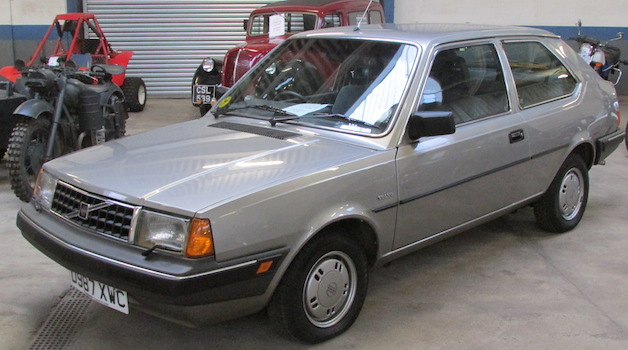 Virginal Volvo To Be Auctioned: Latest News
