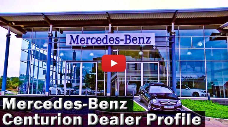 Mercedes-Benz Centurion: Dealership Profile