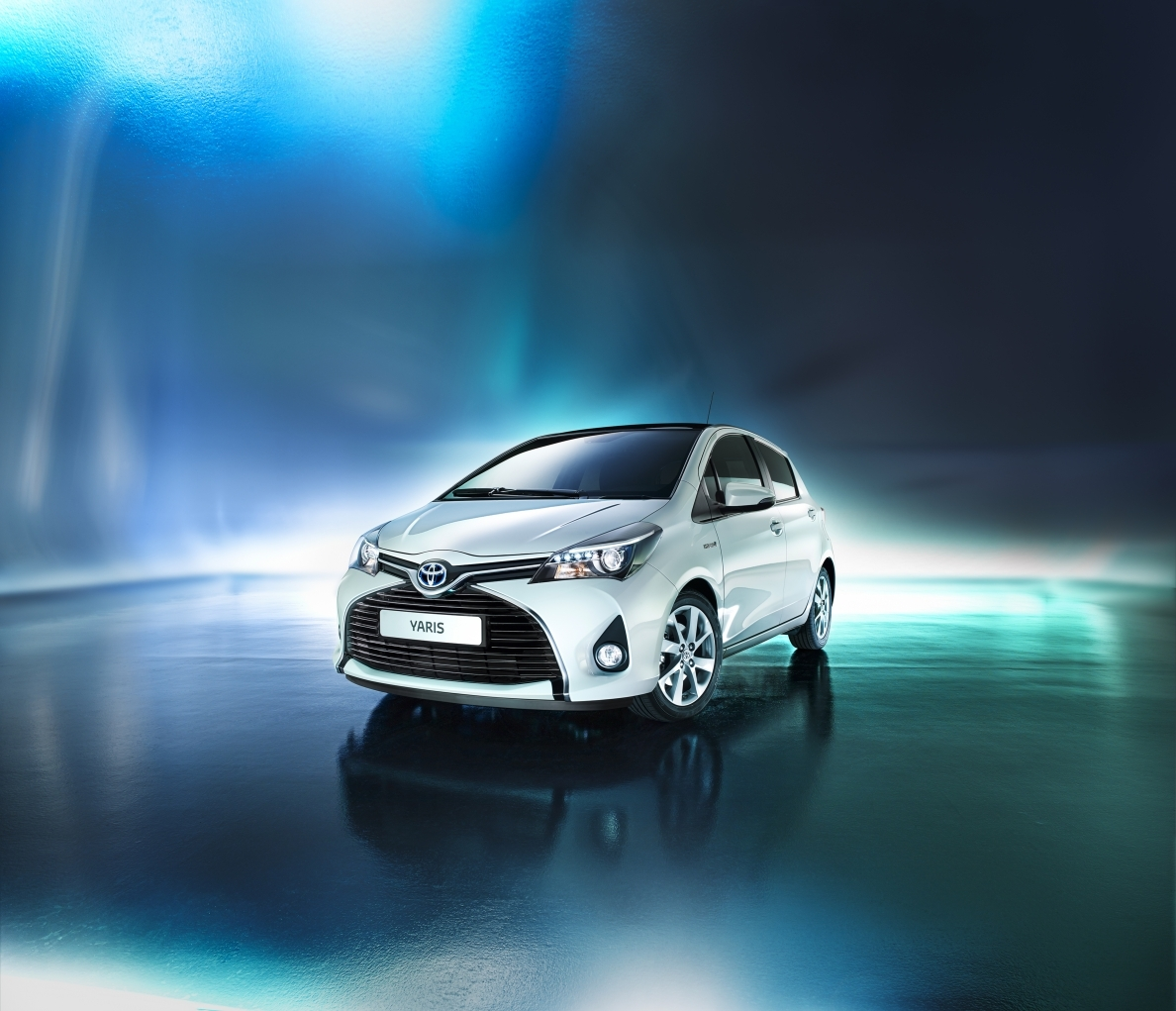 Updated Yaris Coming: Latest News