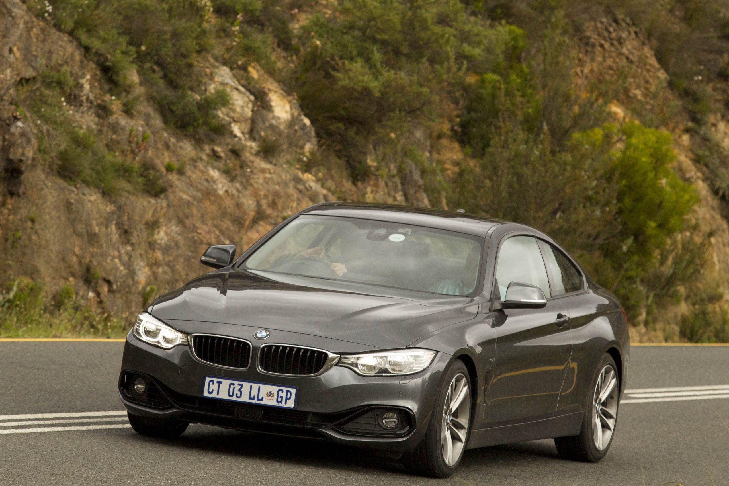 BMW 435i Steptronic (2014): New Car Review