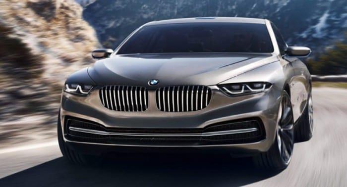 BMW Gran Lusso Motion - Surf4cars