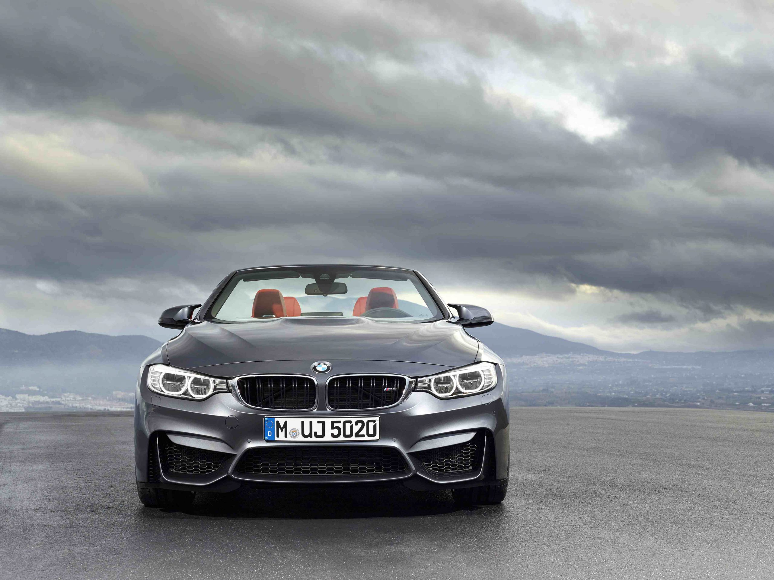 BMW M4 Convertible Breaks Cover: Latest News - Surf4cars.co.za ...