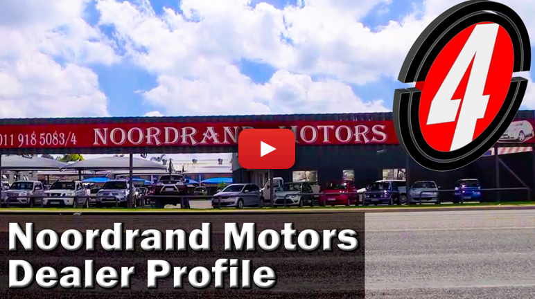 Noordrand Motors: Dealership Profile