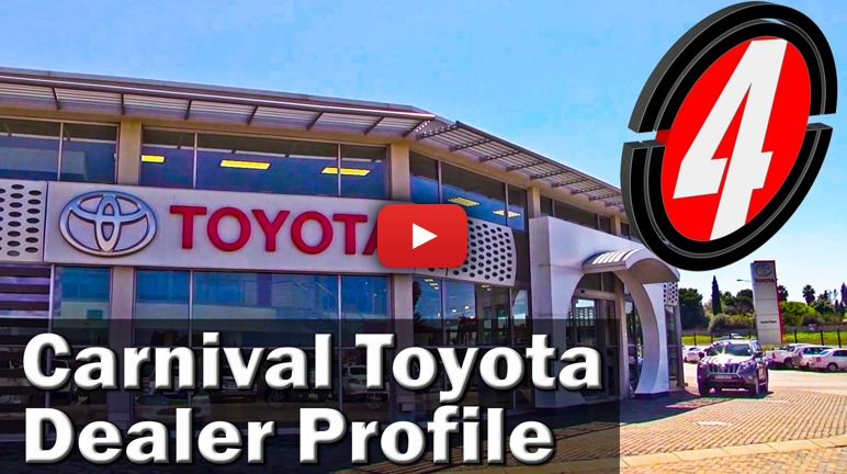 Carnival Toyota: Dealership Profile