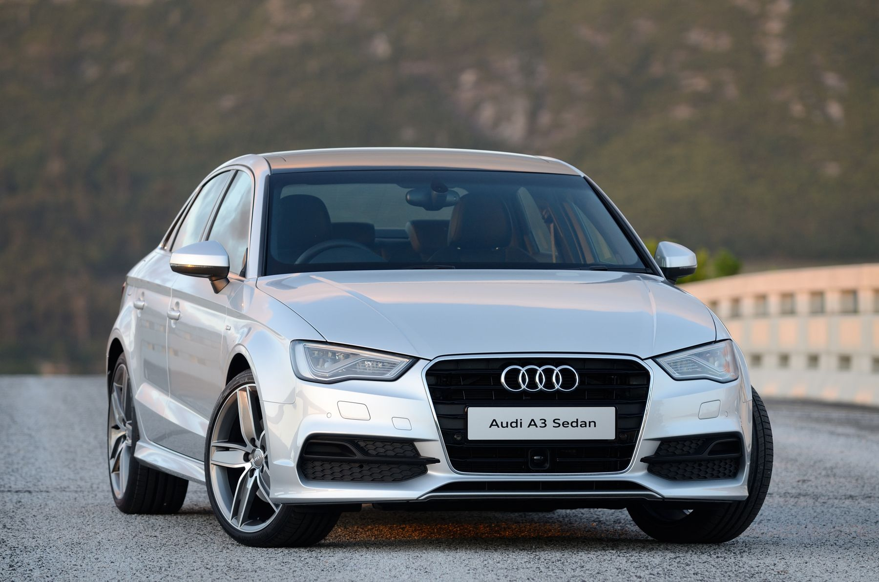 Audi A3 Sedan 1.4 TFSI S-Tronic (2014): New Car Review