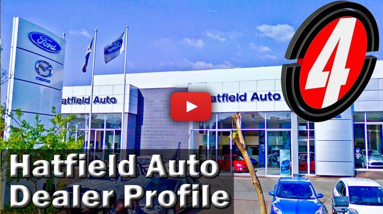 Hatfield Ford & Mazda: Dealership Profile