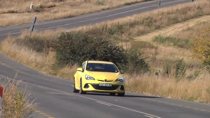 Opel Astra OPC Wide - Surf4cars