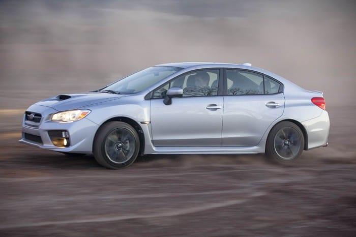 Subaru WRX Drift - Surf4cars