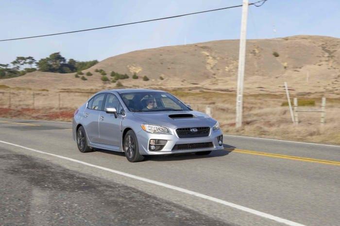 Subaru WRX Motion - Surf4cars
