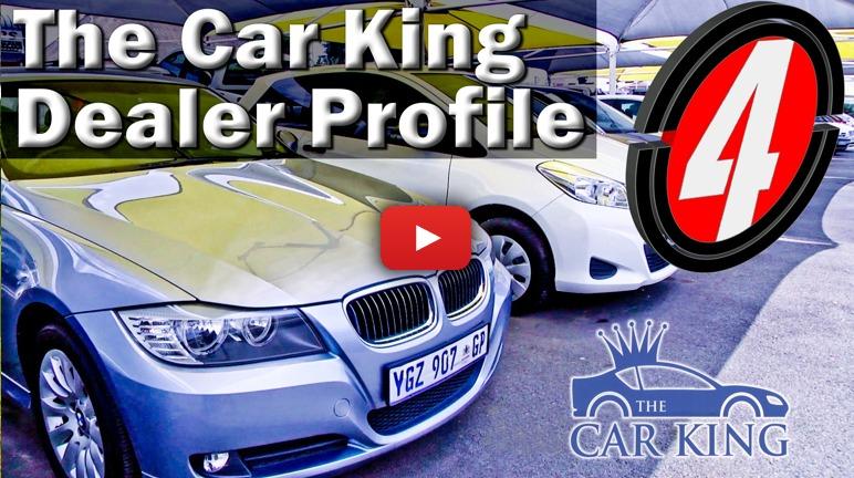 The Car King: Dealership Profile