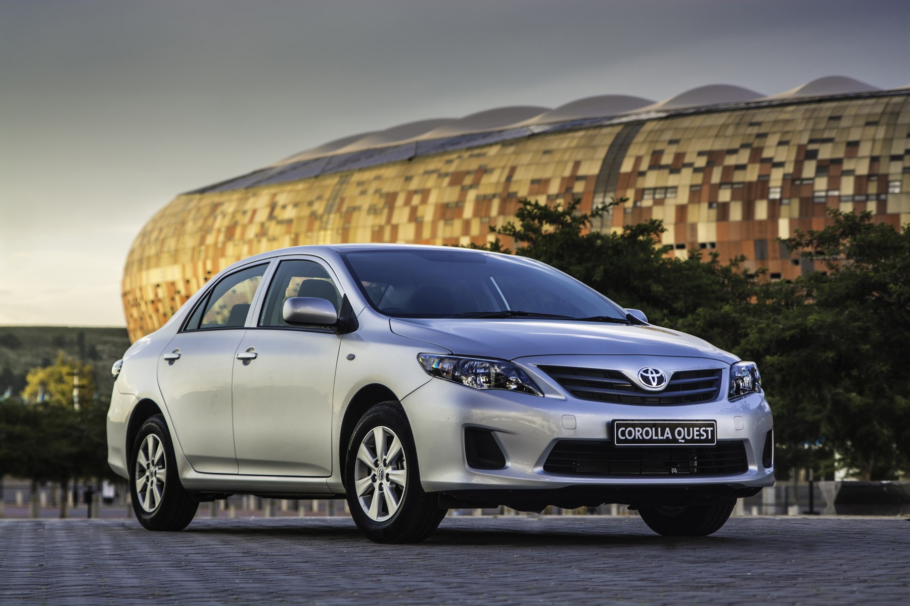 toyota corolla quest car review latest news surf4cars. Black Bedroom Furniture Sets. Home Design Ideas