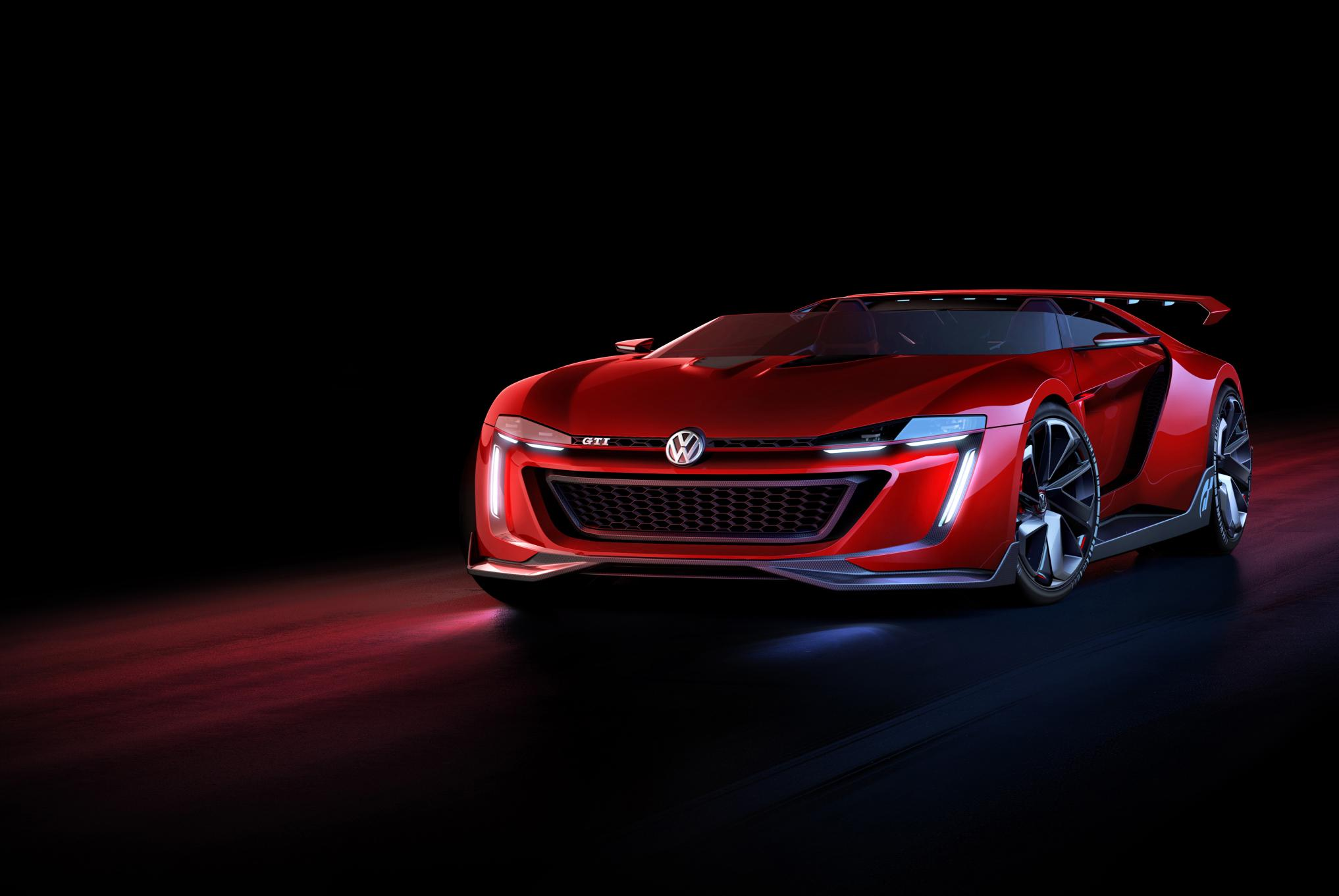 Hot 370kW GTI Roadster: Latest News
