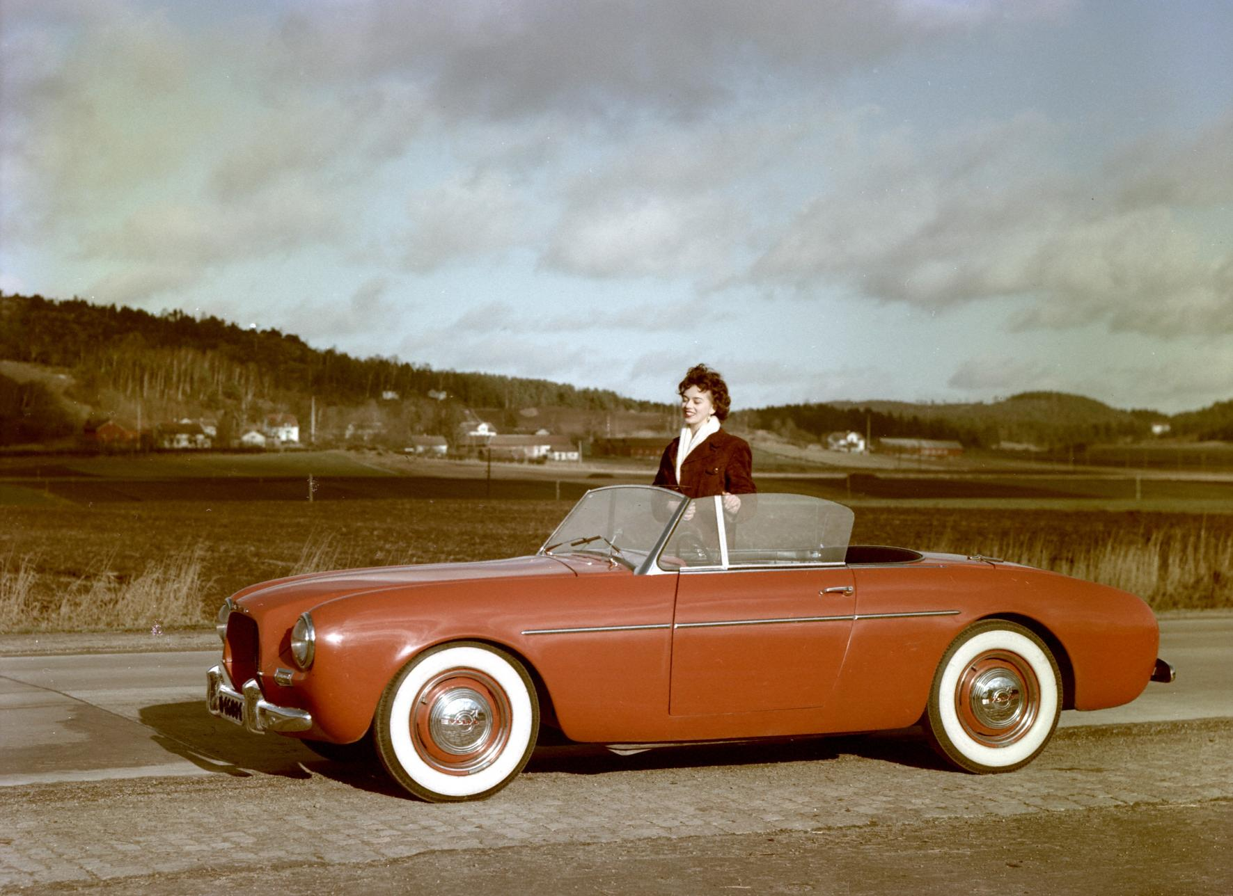 Super Rare Volvo Turns 60: Latest News