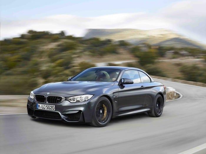 BMW M4 Motion - Surf4cars