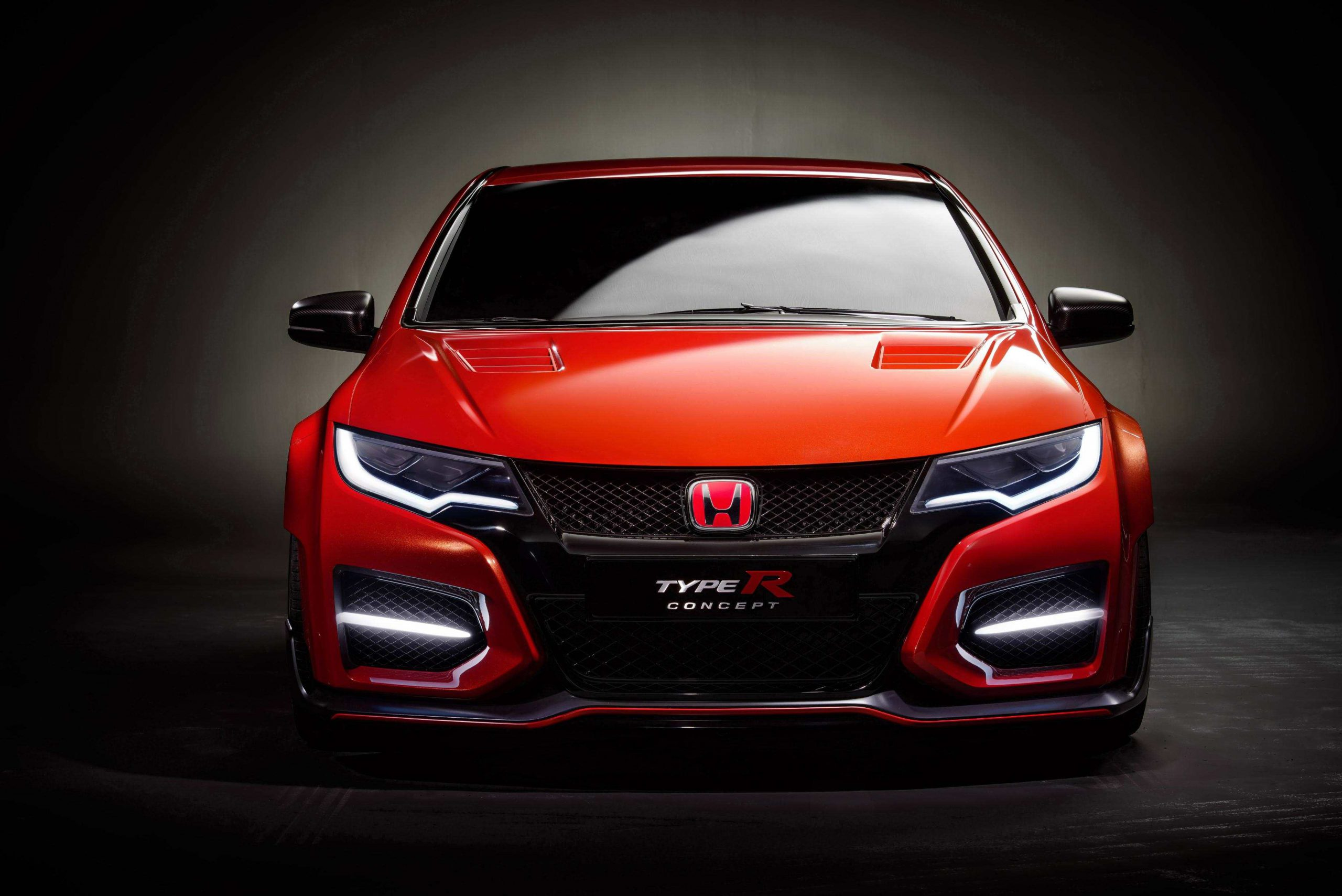 Type R Teased In 'Disruptive' Video: Latest News