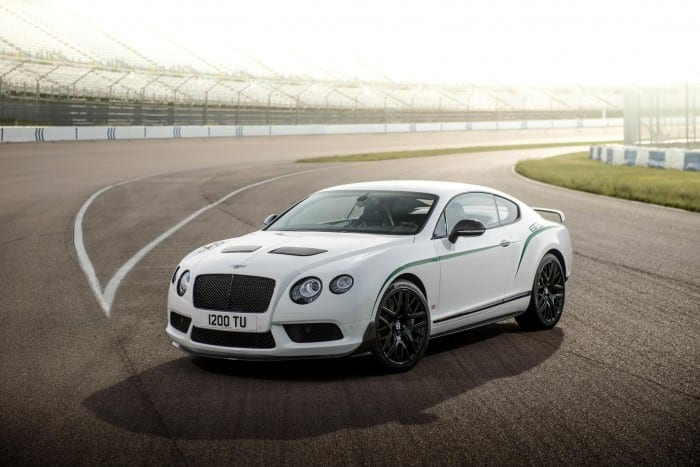 Bentley GT3-R - Surf4cars