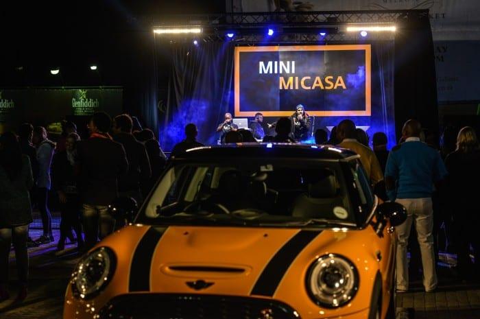 Mini Mi Casa 4 - Surf4cars