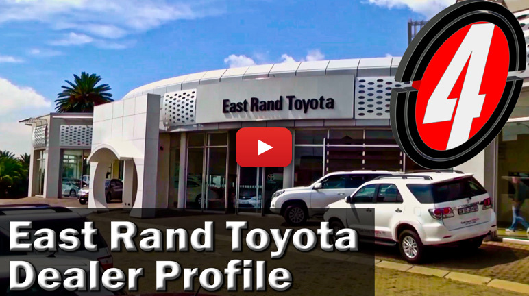 East Rand Toyota: Dealership Profile