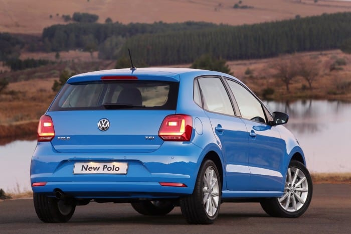 New Volkswagen Polo - Surf4cars