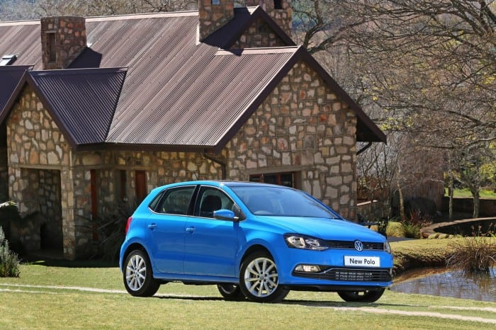 Volkswagen Polo - Surf4cars