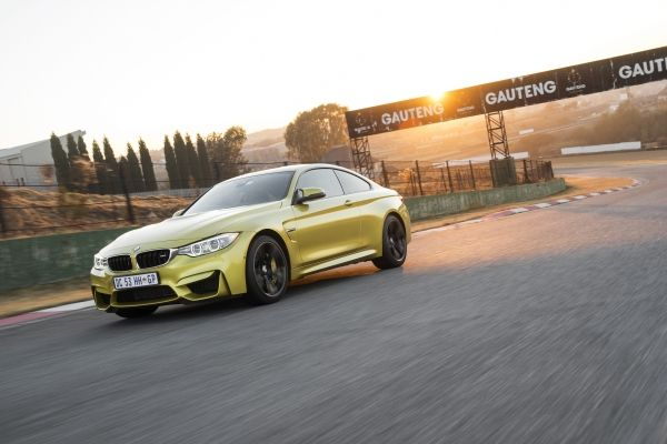 BMW Launches New M3 And M4: Latest News