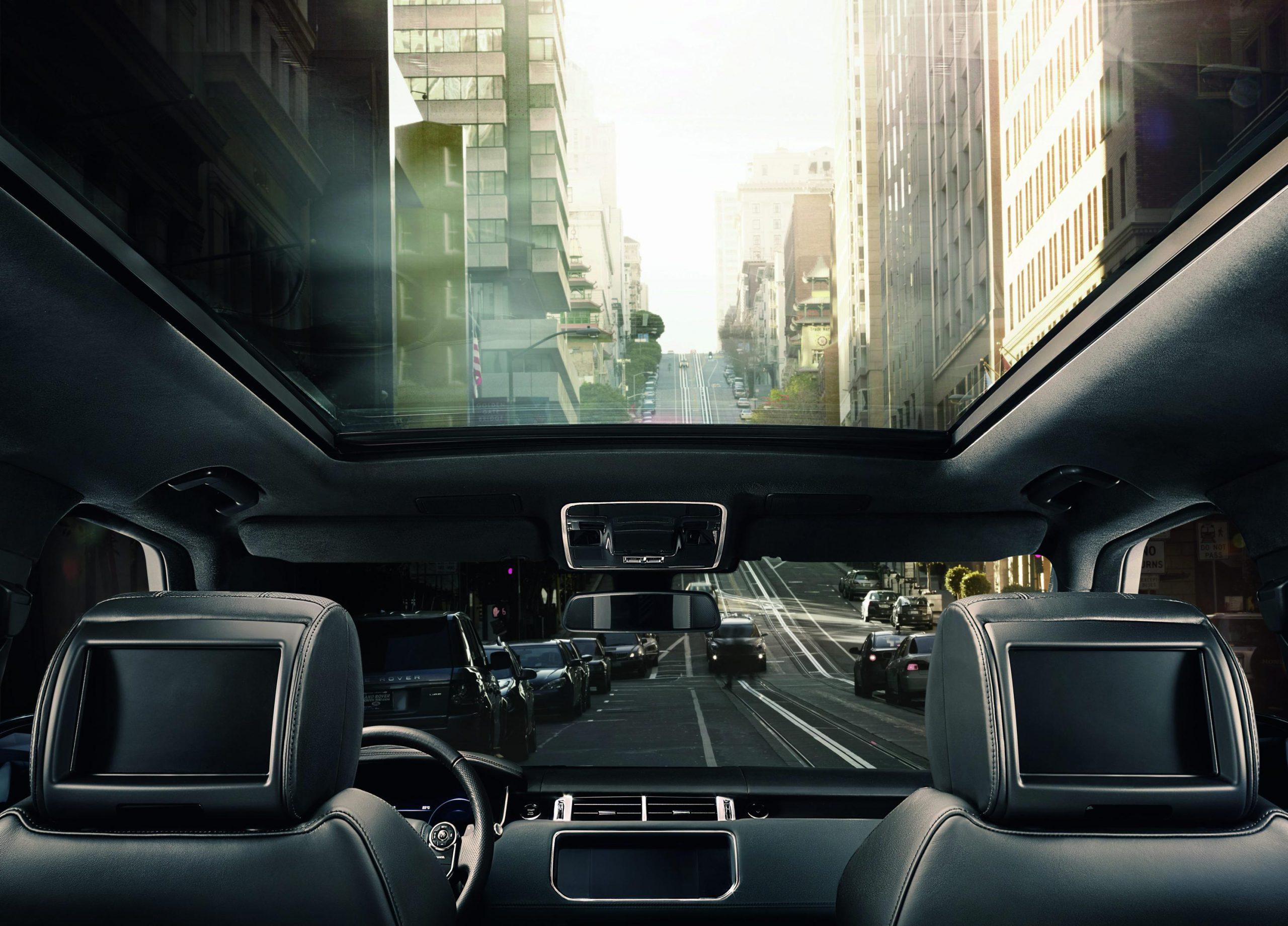 Land Rover Updates the Range: Latest News