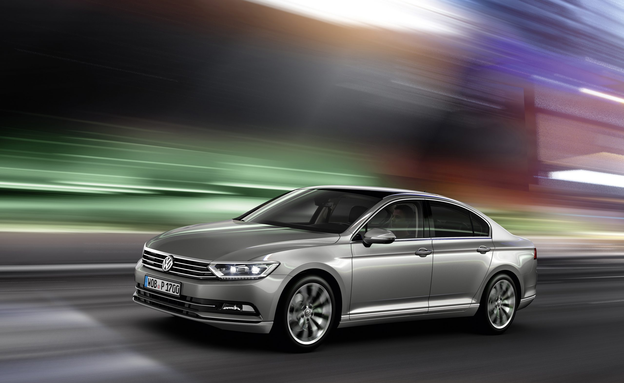 Volkswagen Passat Eighth Generation Revealed: Latest News