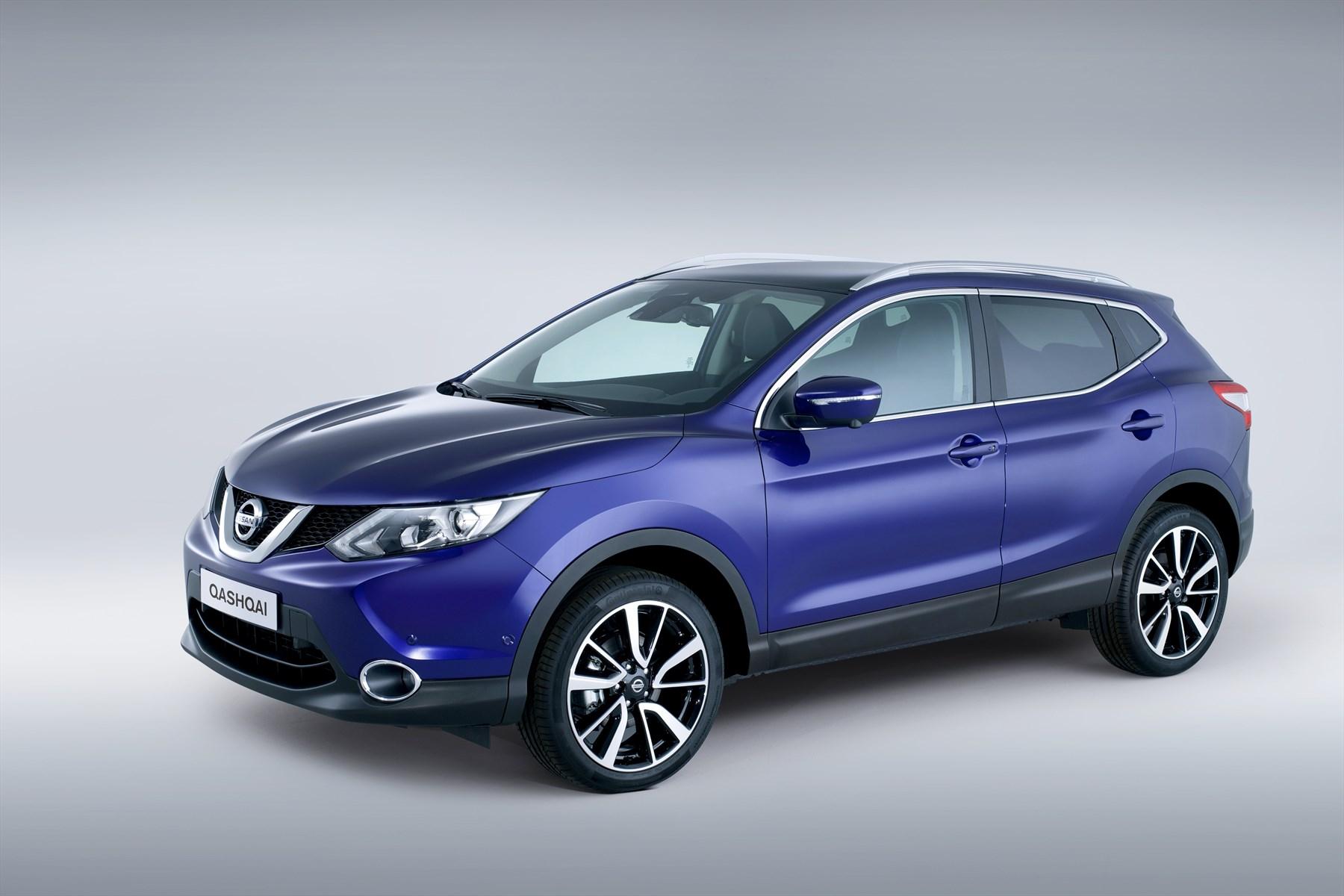 Nissan Brings New Qashqai to SA: Latest News