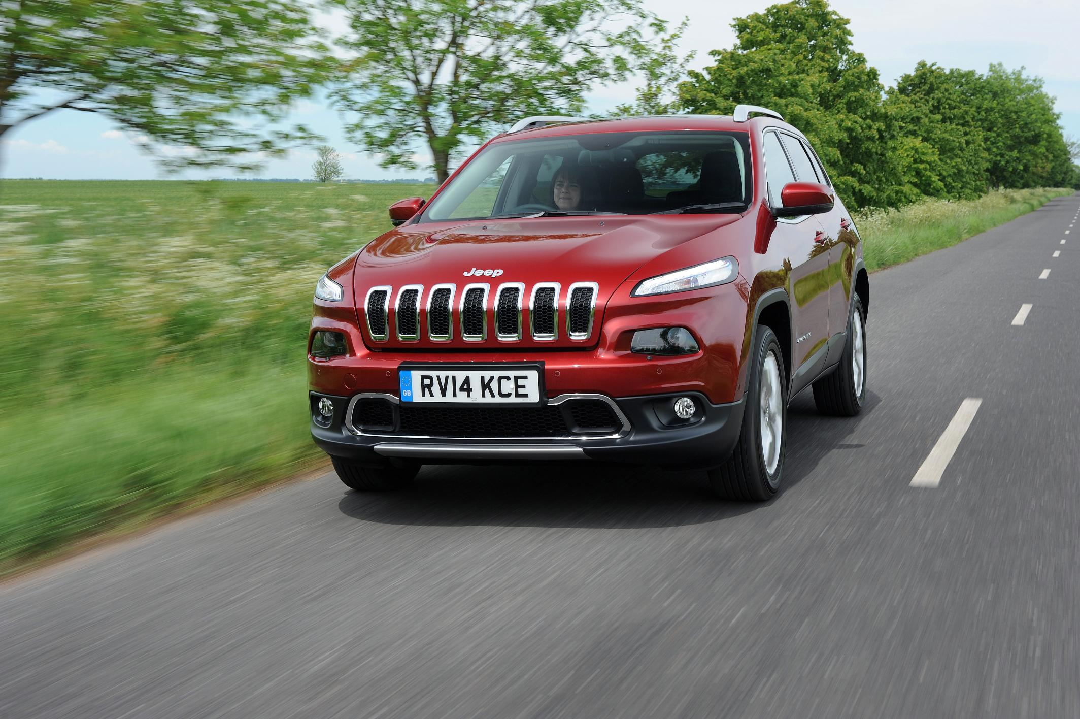 jeep cherokee limited  review latest news surfcars