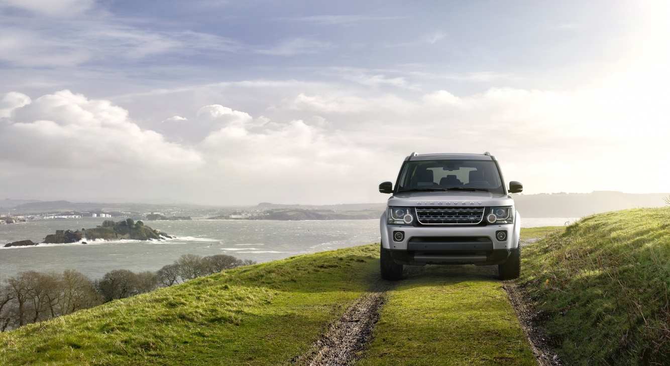 Land Rover Discovery 25th Anniversary Gift: Latest News
