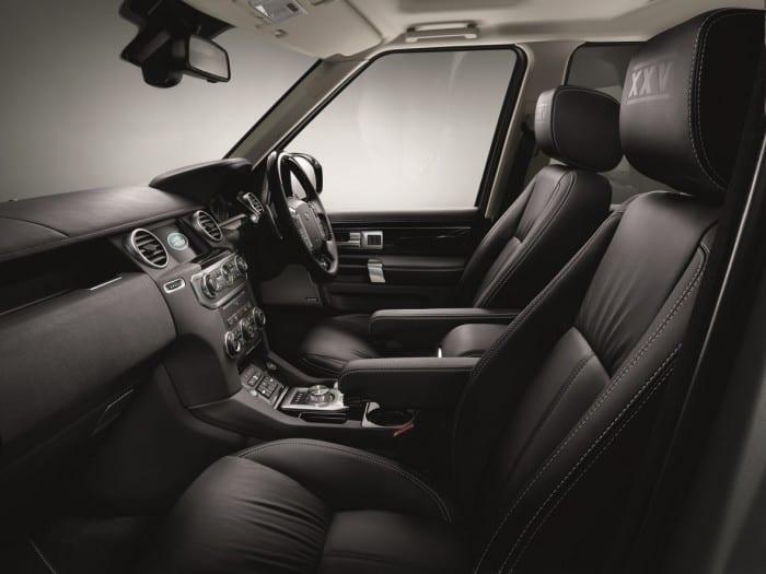 Land Rover XXV - Surf4cars